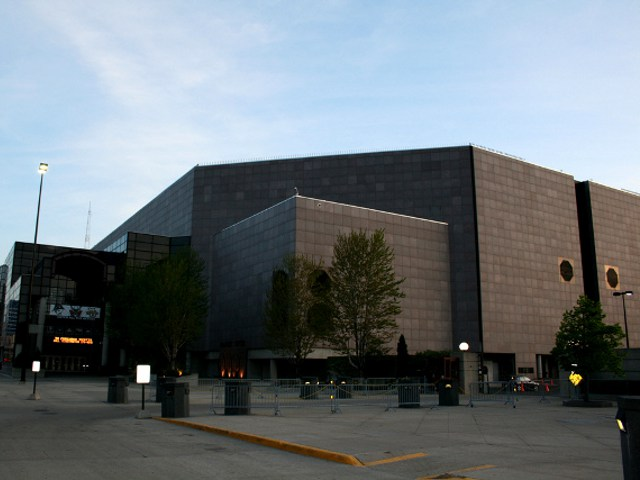 BMO Harris Bradley Center: Home of the Milwaukee Bucks